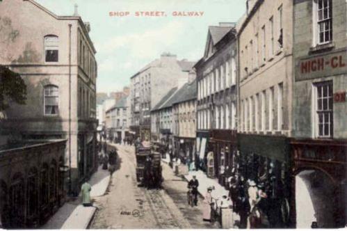 ShopStreet